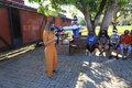Influenciadores prestigiam revitalização do Complexo da Madeira Mamoré