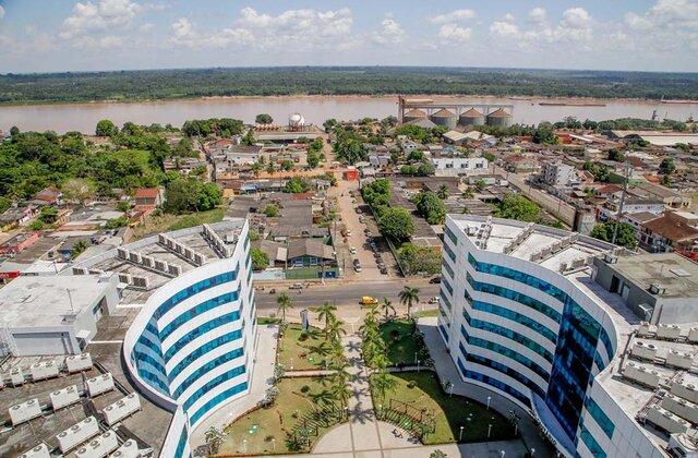 """Nova avaliação do Tesouro Nacional mantém Rondônia com nota """"A"""" em capacidade de pagamento; Estado é atrativo para novos negócios"""