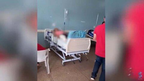 Vereadores relatam caos na saúde pública de Guajará-Mirim