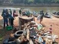 Uzzipay participa da realização da 13° edição do Projeto Rio Limpo em Candeias do Jamari