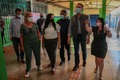 Governador Marcos Rocha conclui obra de ampliação de escola em Vilhena