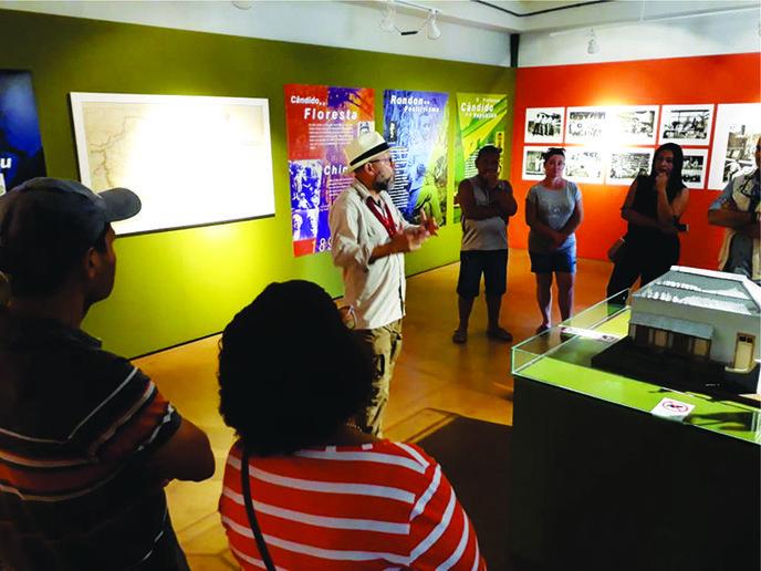 Museu Rondon