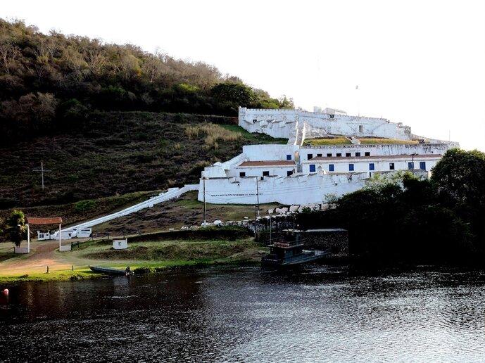 Forte Coimbra, Corumbá, MS