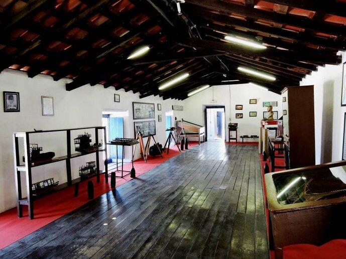 Museu de Forte Coimbra