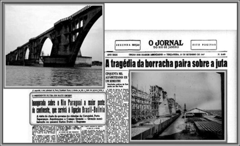 Porto Esperança ‒ Corumbá (DNIT)