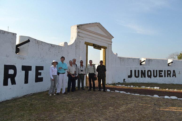 Forte Junqueira, MS
