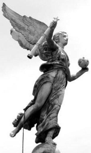 Anjo da Ventura