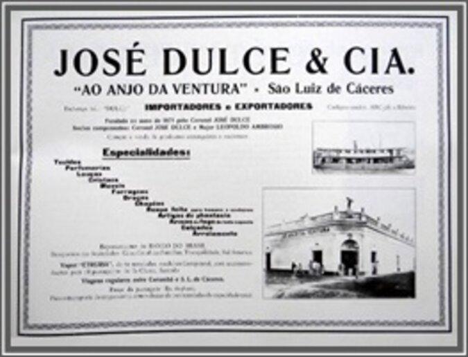 José Dulce e Cia