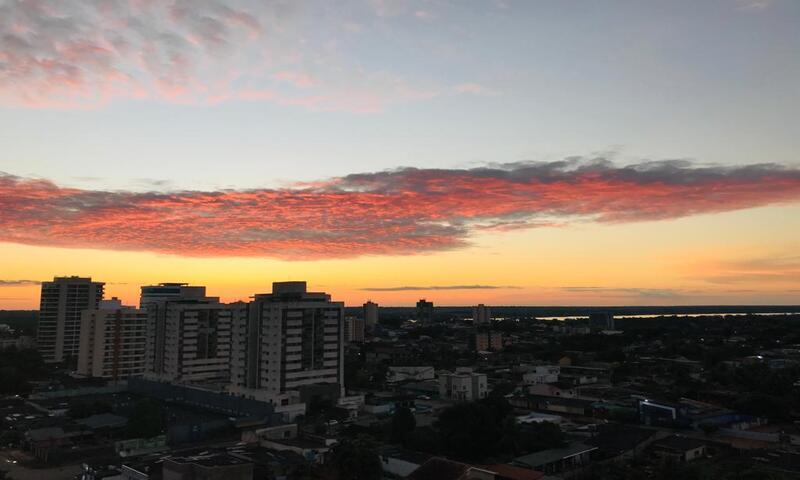 Nuvem crepuscular, PVH (Viriato Moura)