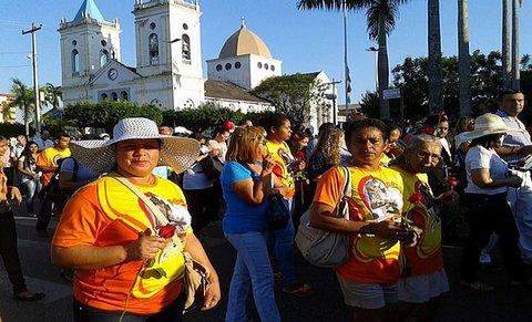 1ª Romaria das Capelinhas Missionárias na Arquidiocese de Porto Velho
