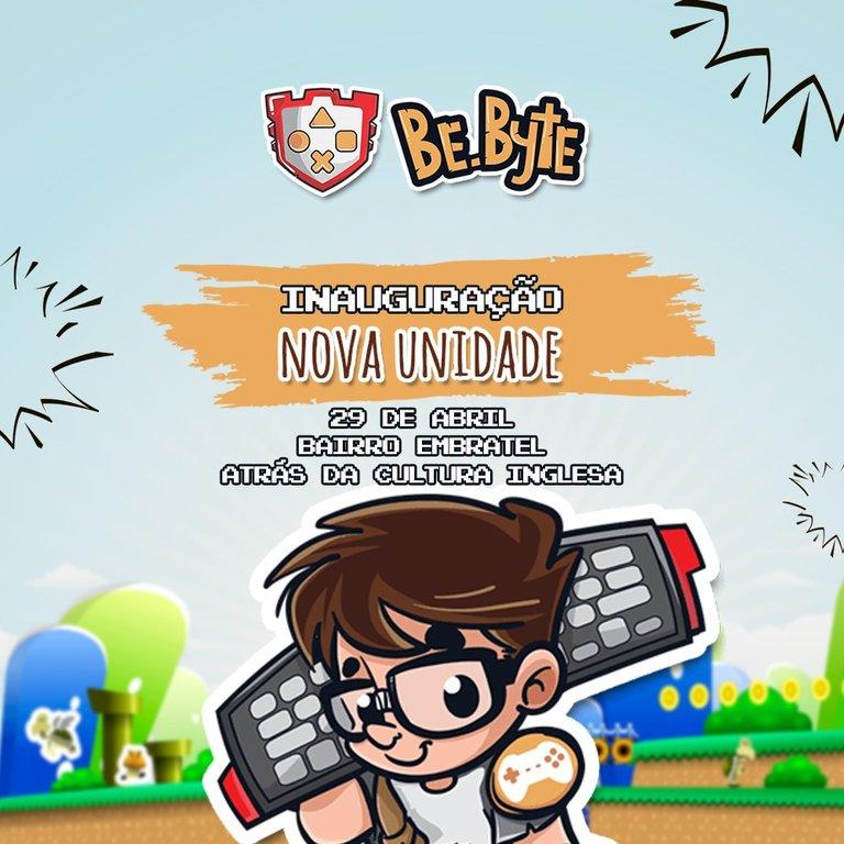 Escola de games e programação será inaugurada neste domingo em Porto Velho - Gente de Opinião