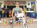 Polícia Militar promoveu 6ª corrida pela Paz. 31º Aniversário da PM