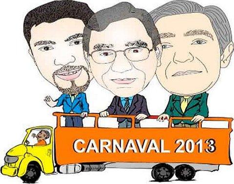 Médicos alertam população para cuidados básicos com a saúde no carnaval