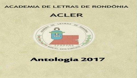 Academia de Letras de Rondônia lança primeira Antologia