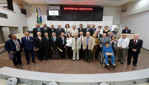 ACLER comemora 31 anos com Sarau na Francisco Meirelles