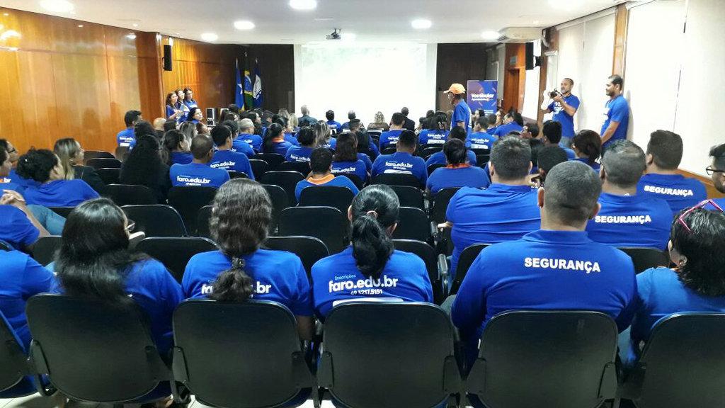 Formação Profissional de Qualidade - Vestibular Agendado Faro é lançado - Gente de Opinião