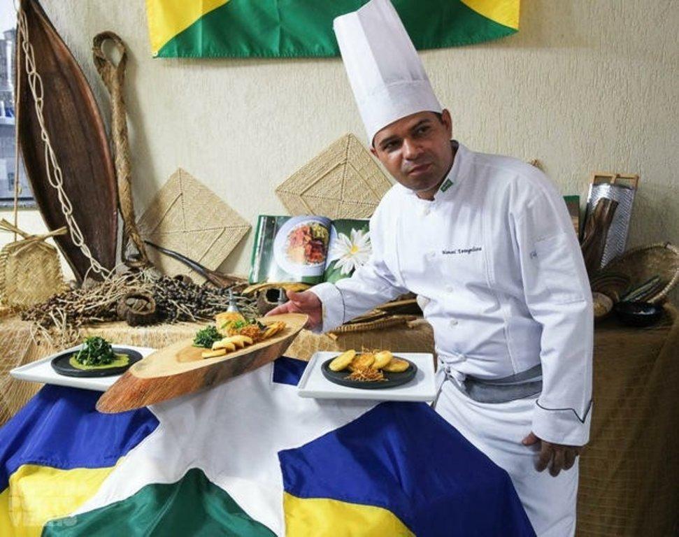 Conetur será parceira da Abrasel/RO no maior evento da gastronomia nacional - Gente de Opinião