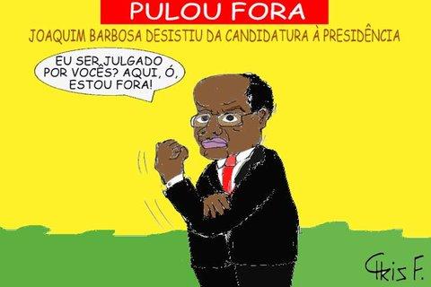 PULOU FORA