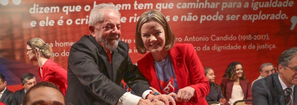 PT discute o vice para rodar o país em nome de Lula: Haddad ou Amorim - Gente de Opinião