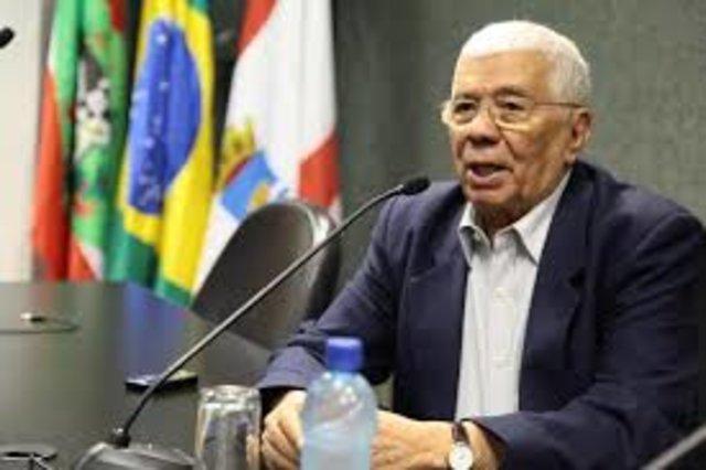 Brasil perde o jornalista Audálio Dantas, o sindicalista que enfrentou a ditadura - Por Lúcio Flávio Pinto - Gente de Opinião