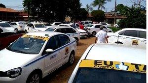 SEMTRAN notifica o SINTAX que iniciará fiscalização sobre taxi compartilhado e transporte irregular - Gente de Opinião