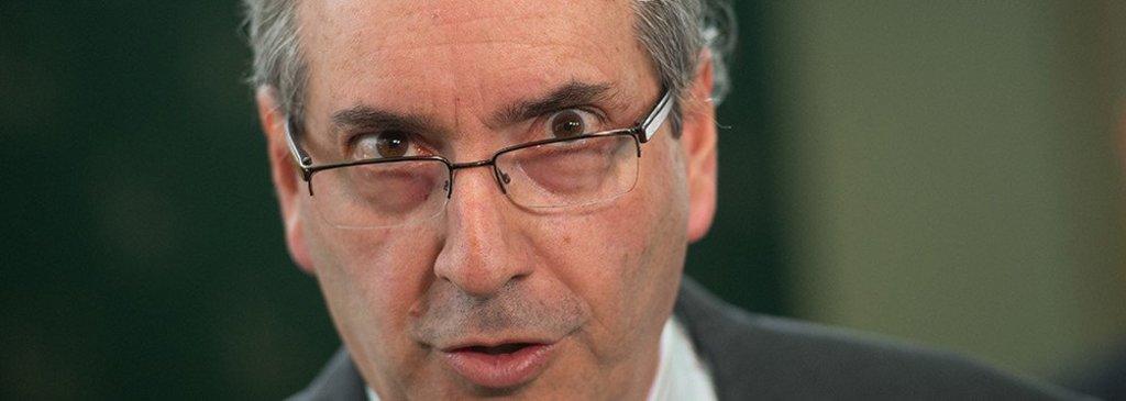 STJ mantém prisão de Eduardo Cunha  - Gente de Opinião