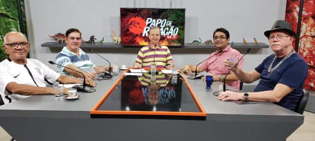 Dinossauros debatem a venda da Eletrobras Rondônia (VÍDEO) - Gente de Opinião