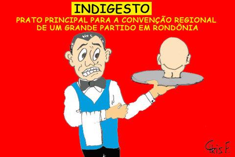 INDIGESTO