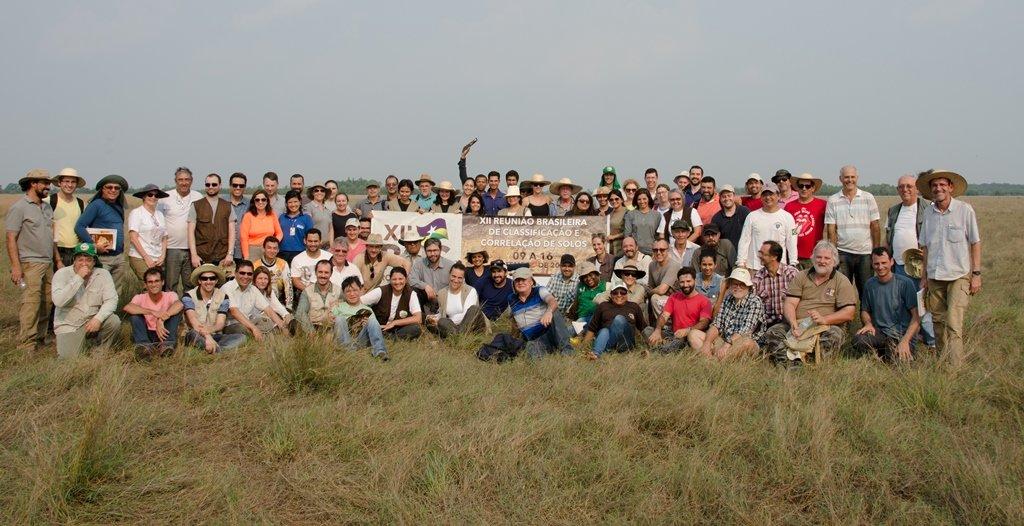 Evento internacional de classificação de solos acontece em Rondônia - Gente de Opinião