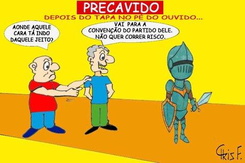 PRECAVIDO