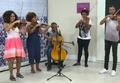 Orquestra de Rua na SICTV (VÍDEO)