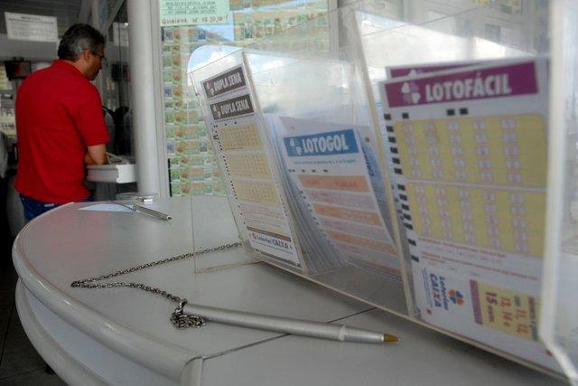 Caixa lança plataforma para apostas em loterias pela internet - Gente de Opinião