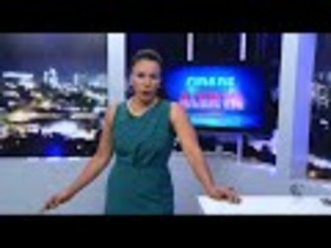 Sexta-feira com Sandra Santos no Cidade Alerta Rondônia (VÍDEO)