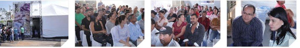 Sebrae em Rondônia promove seminário da agroindústria durante a XX Feira Agropecuária de Cacoal - Gente de Opinião