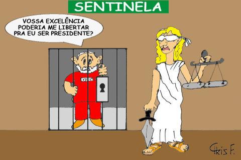 SENTINELA