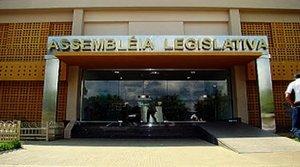 FGV divulga locais de prova para o concurso da Assembleia Legislativa - Gente de Opinião
