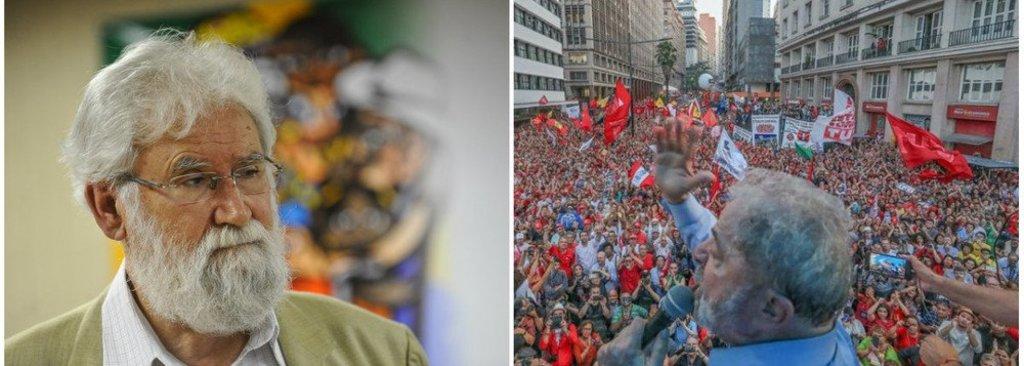 Boff: México acompanha Lula e também teme ascenso do autoritarismo  - Gente de Opinião