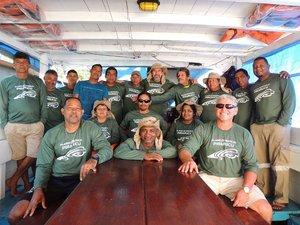 UHE Jirau presta assistência a pescadores de Guajara-Mirm - Gente de Opinião