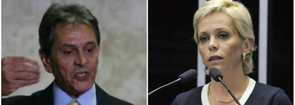 PGR denuncia Jefferson, Cristiane Brasil e mais 24 por supostas fraudes no MTE  - Gente de Opinião