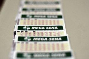Mega-Sena deve pagar hoje prêmio de R$ 40 milhões - Gente de Opinião