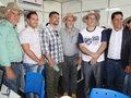 Senai mostra sua escola móvel de metalmecânica na 3ª Portoagro