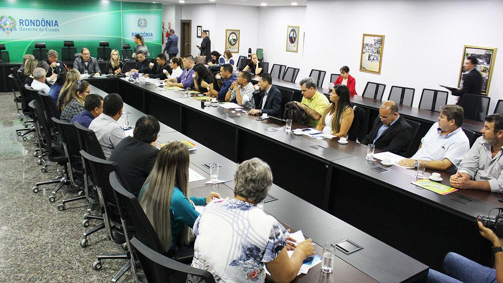 Conetur apresenta suas ações em reunião do Ministério do Turismo - Gente de Opinião