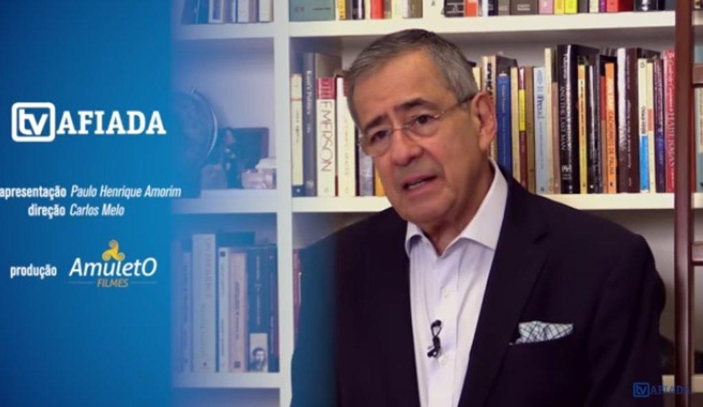 Museu: a Globo ajudou a botar fogo (VÍDEO) - Gente de Opinião