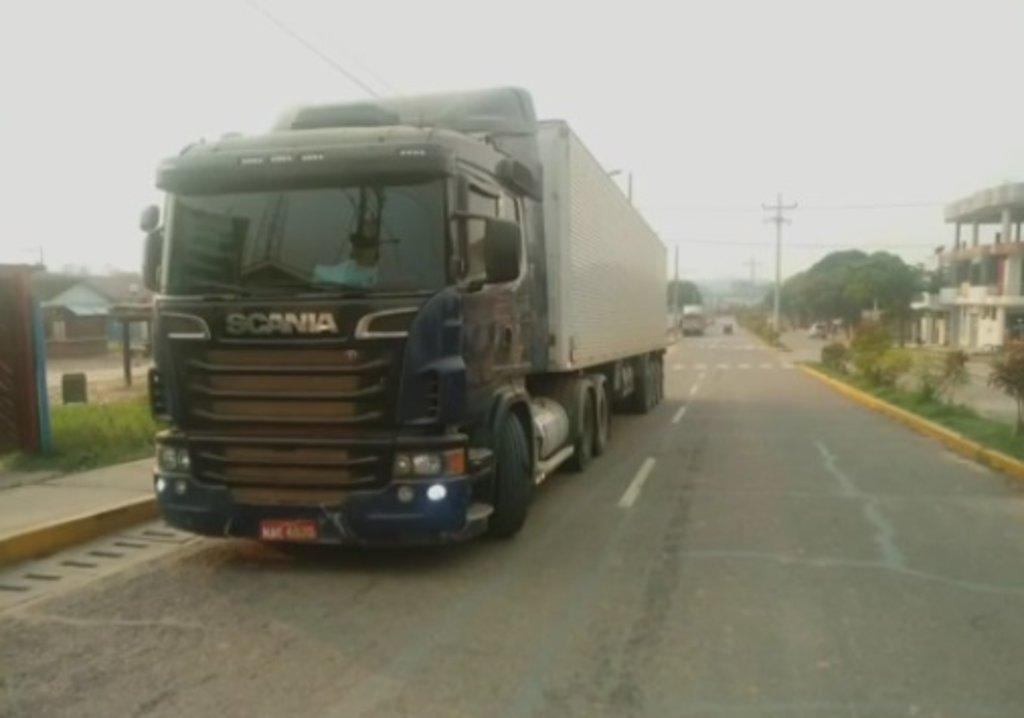Daniel Pereira comemora a 1ª carga de carne exportada de Rondônia, diretamente para o Peru (VÍDEO) - Gente de Opinião