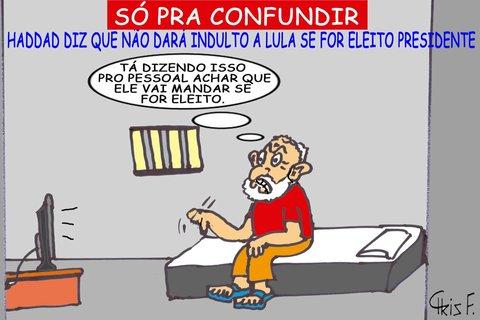 SÓ PRA CONFUNDIR