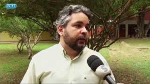 João Paulo alerta eleitor para pesquisas (VÍDEO)