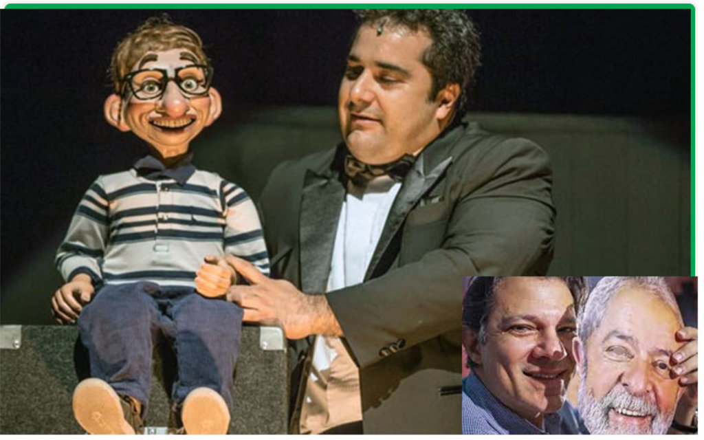 UM CONFRONTO DECISIVO - Por Sérgio Pires - Gente de Opinião