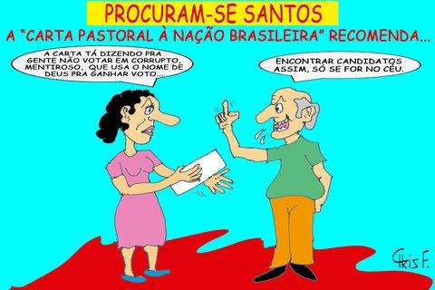 PROCURAM-SE SANTOS