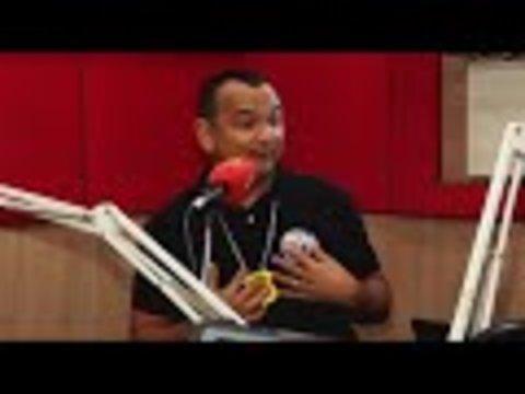 Charlon encerra as sabatinas da Parecis FM (VÍDEO)