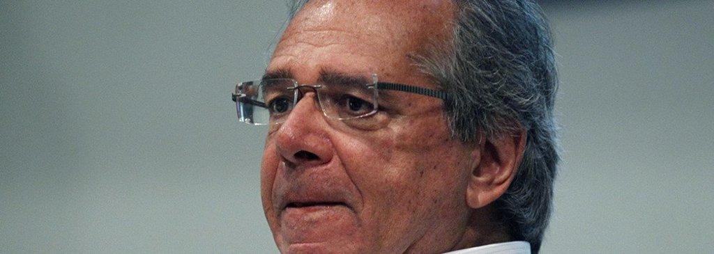 Operação Greenfield investiga Paulo Guedes há 9 dias - Gente de Opinião